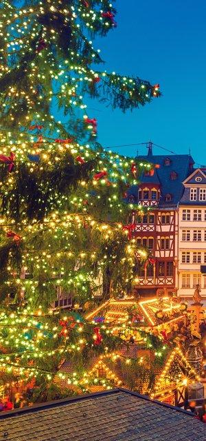 Weihnachten Silvester Kreuzfahrten Festlich Mit Phoenix Reisen Feiern