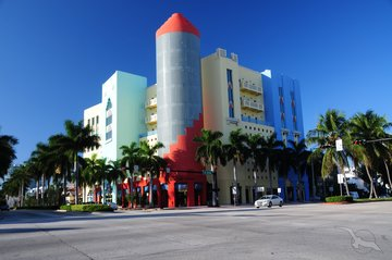 Kunst in South Beach und Wynwood