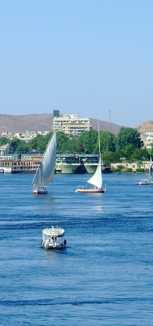 Beste reisezeit ägypten nilkreuzfahrt