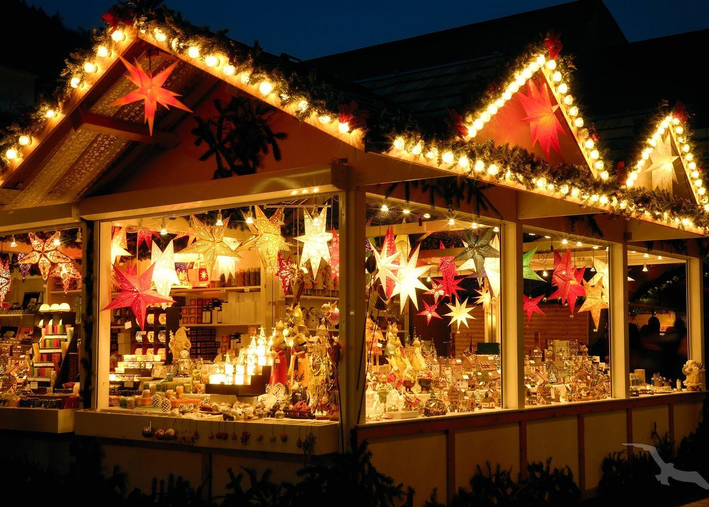 Weihnachten & Silvester Kreuzfahrten festlich mit Phoenix Reisen feiern