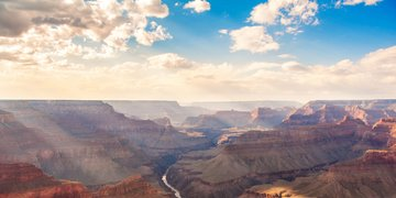Las Vegas, Grand Canyon & Nationalparks