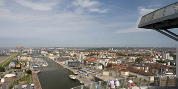 Bremerhaven - 2020 Atlantic Hotel Sail City (inkl. Transfer)