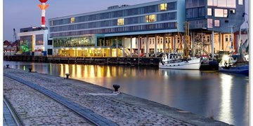 Bremerhaven - BEST WESTERN Plus 2018 (inkl. Transfer)