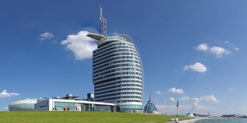 Bremerhaven - Atlantic Hotel Sail City