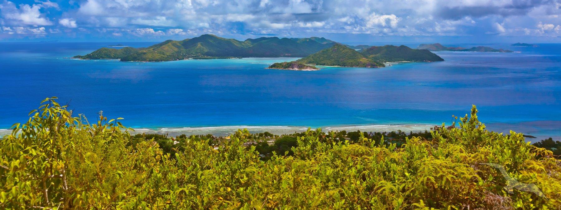 Paradiesinseln und orientalisches Flair - Kreuzfahrt mit Amadea