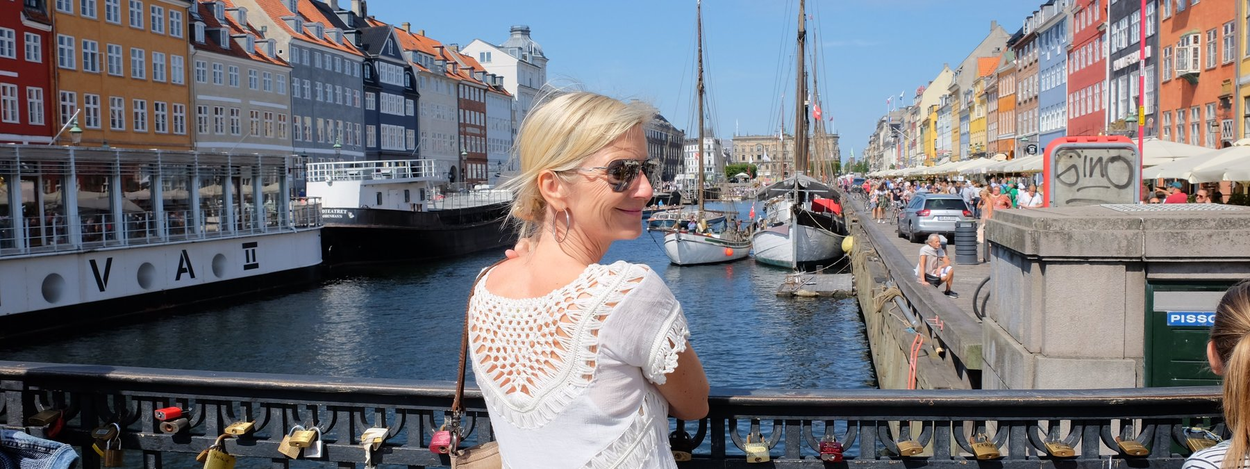 Artania - Christianshavn, Kopenhagen, Dänemark