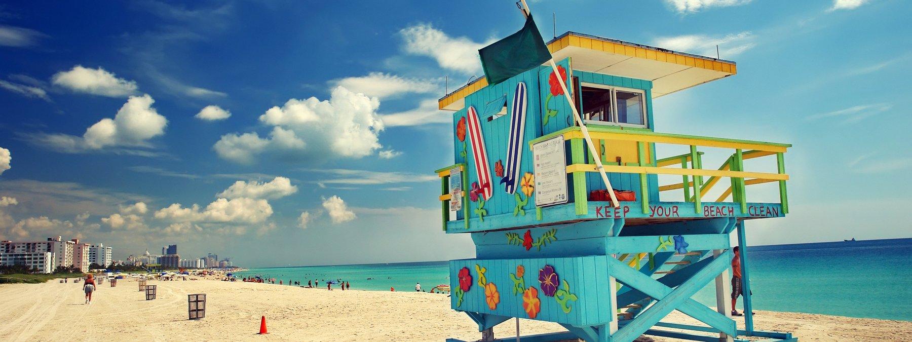 karibik, florida & mexiko - kreuzfahrt mit artania
