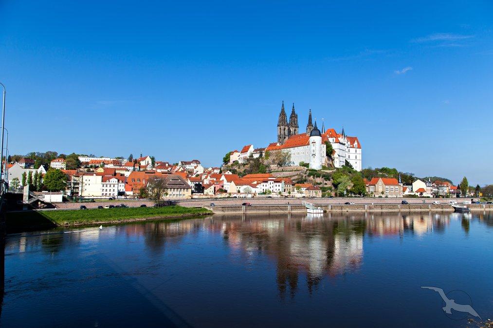 Elbe, Moldau - Elbromantik und Prag - Kreuzfahrt mit Saxonia