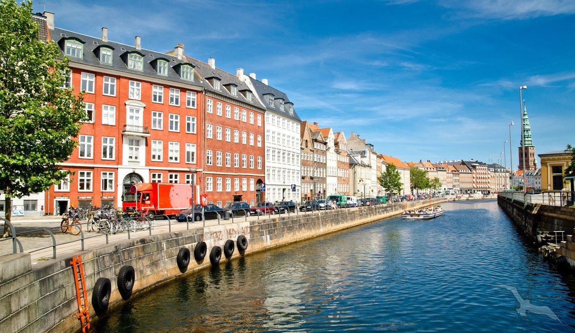 Ostsee perlen mit fjord sch renfahrt kreuzfahrt mit for Kopenhagen interessante orte