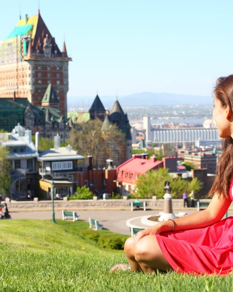 Kanada - USA zum Indian Summer - Kreuzfahrt mit Amadea
