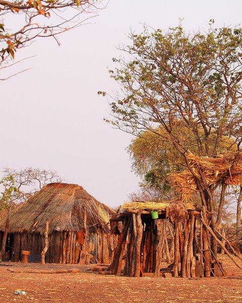 Die große Afrika-Herbstreise mit Inselträumen und wilder ...