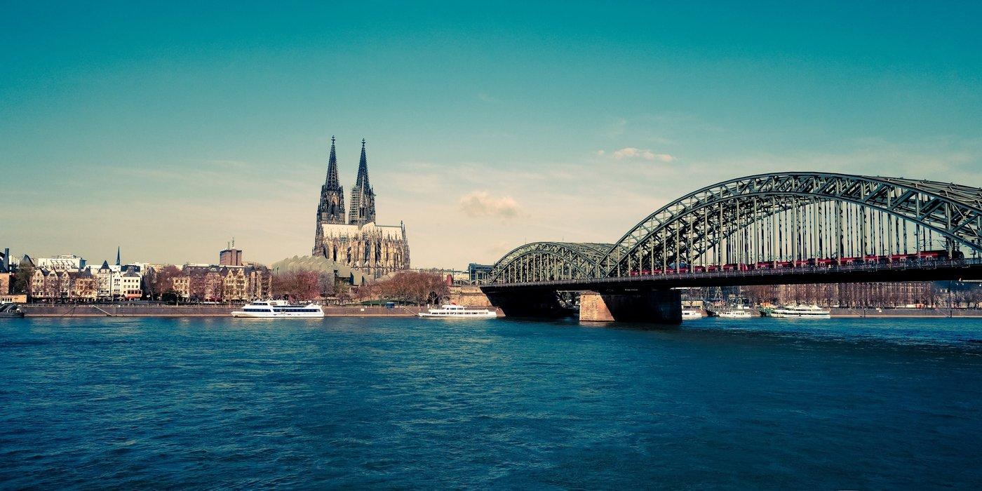 Rhein - Weihnachten & Silvester - Kreuzfahrt mit Alina