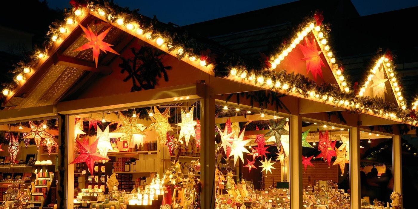 Weihnachtsmärkte - Kreuzfahrt mit Aurelia