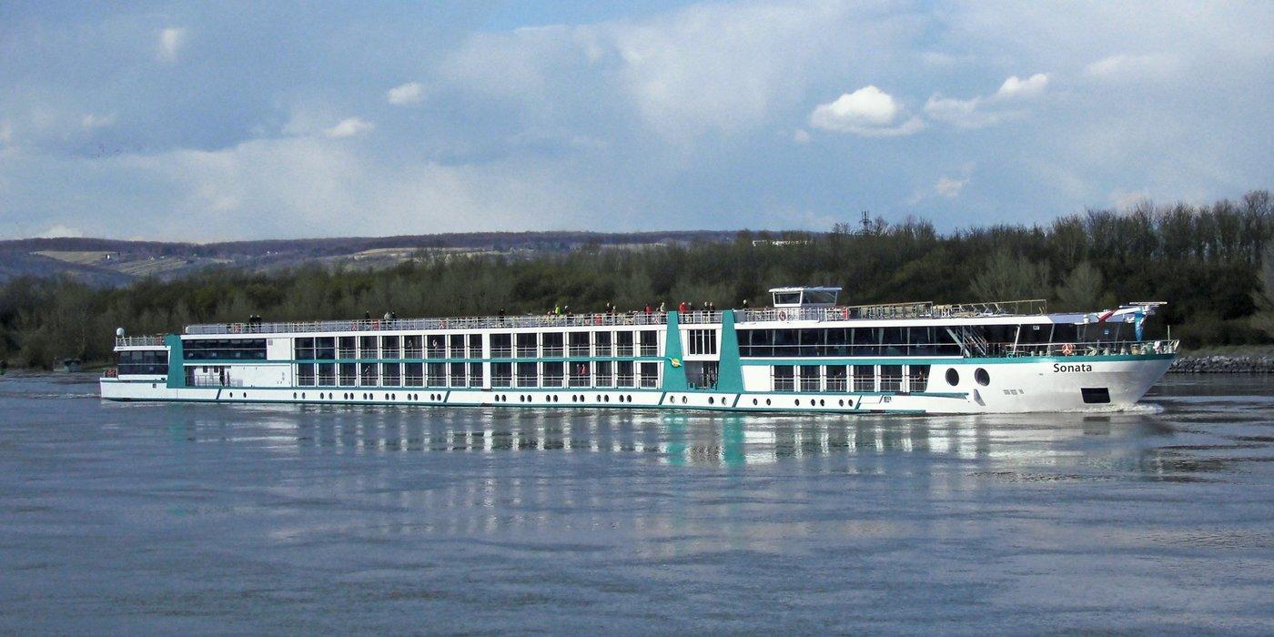 MS Sonata  Weinzauber entlang der Mosel