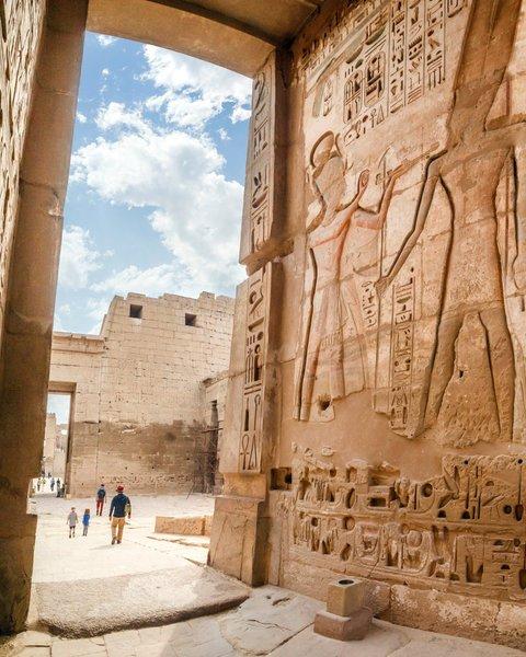 Männer mentalität ägyptischer Ägyptische Männer