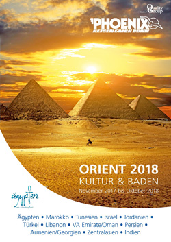 Orient Winter 2017/2018
